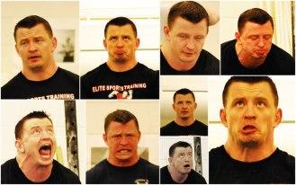 SamLeahey.com: Patrick Davidson Faces